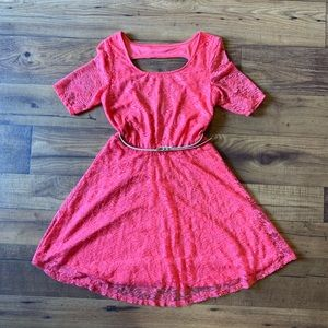 By&By Lace Dress